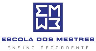 Escola dos Mestres Logo
